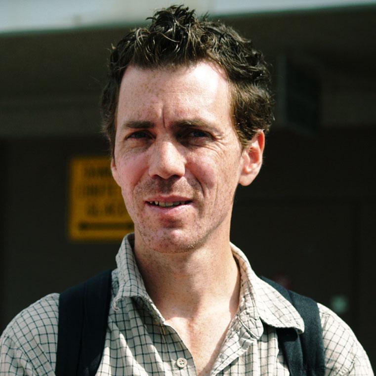Daniel Beaudry