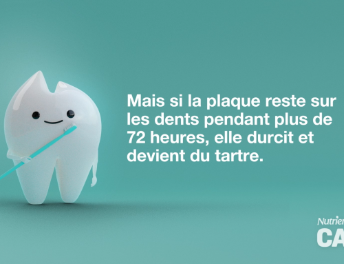 Nutrience CARE mois dentaire