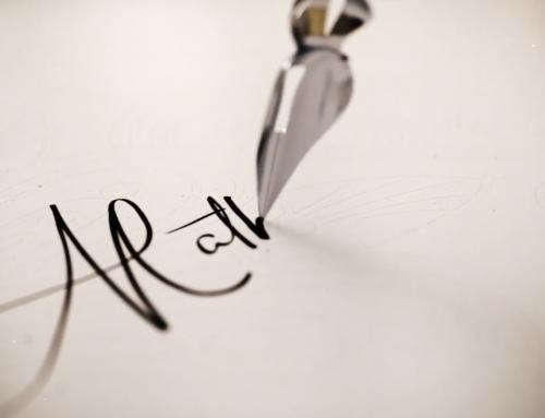 Signature 3D Mathieu Provost